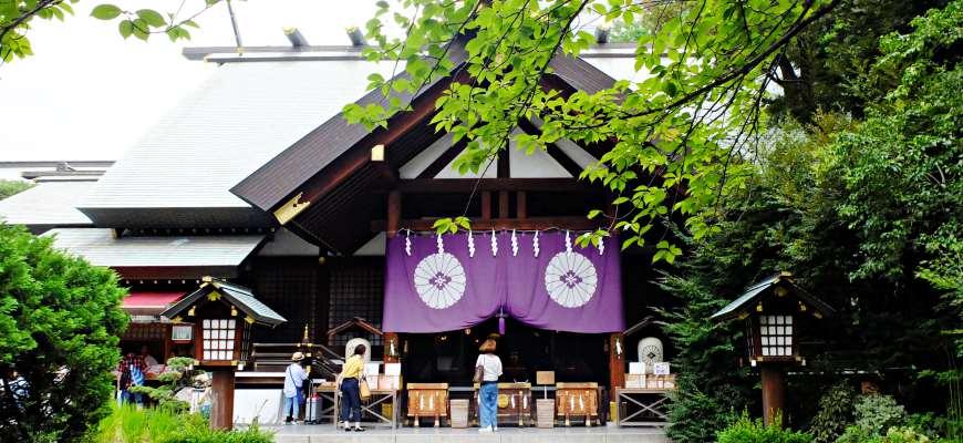 東京跨年倒數過年新年初詣神社參拜