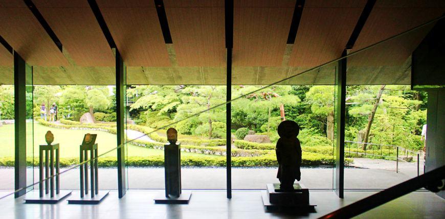 日本自由行東京一日遊景點行程安排推薦設計j隈研吾建築迷必訪