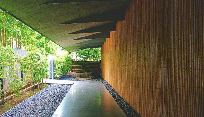 日本自由行東京一日遊景點行程安排推薦設計建築迷必訪隈研吾作品