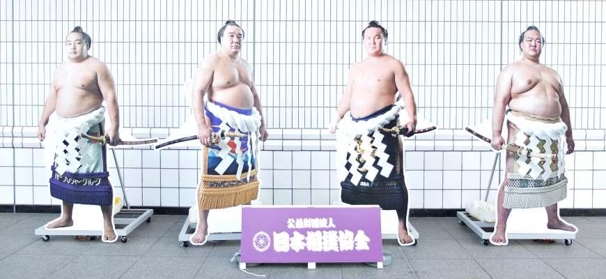 兩國的相撲