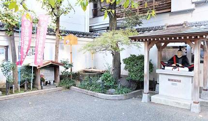 兩國吉良邸跡