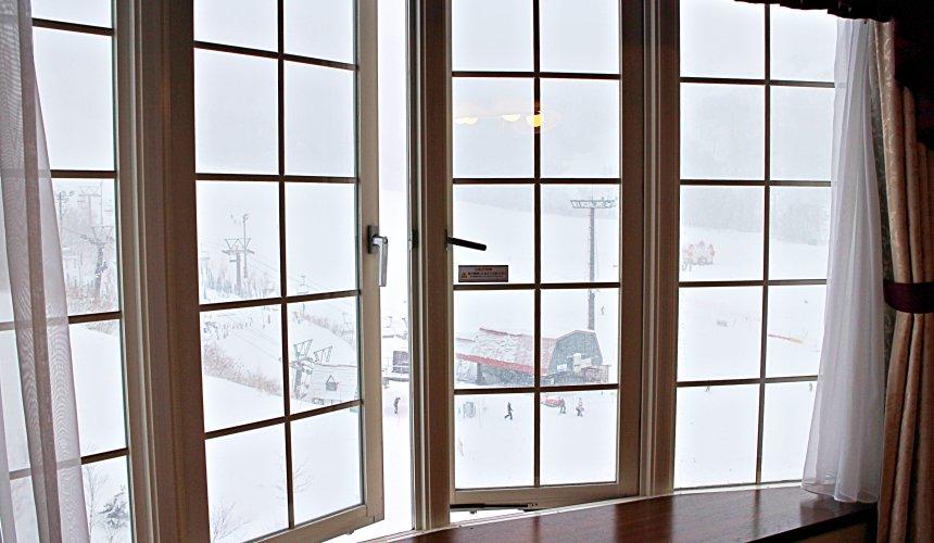 東京推薦滑雪場飯店長野白馬HOTEL GREEN PLAZA HAKUBA房間