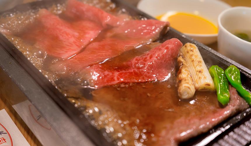 東京成田機場必吃店家「燒肉食堂YANMA」