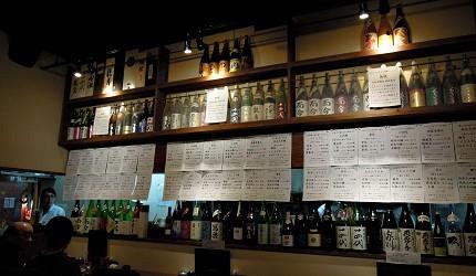 東京居酒屋
