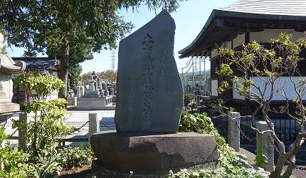 传说的序章就从这里开始!东京「新选组」幕末历史巡礼