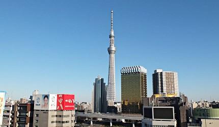 东京晴空塔634