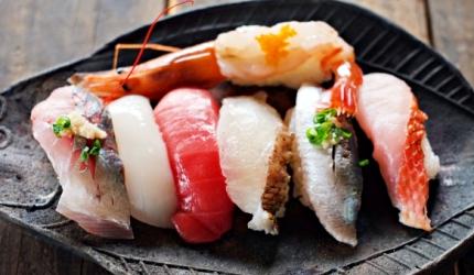 江户前寿司