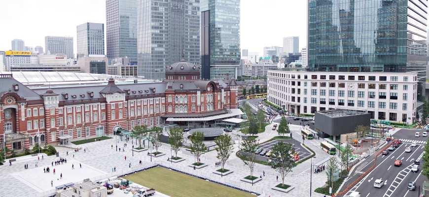 日本东京自由行的交通景点冷知识推荐