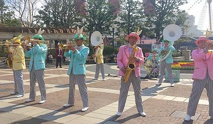 春天就要到东京迪士尼海洋找彩蛋!欢乐直击「迪士尼复活节」5大必看亮点