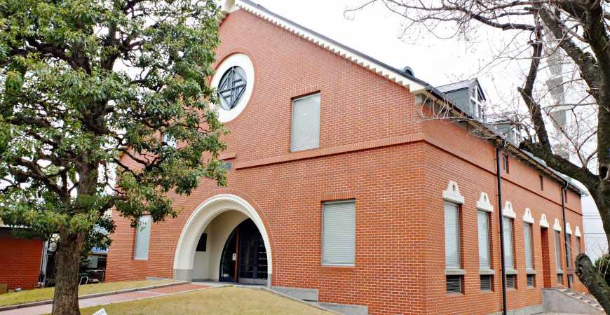 日本女子大學成瀨紀念館