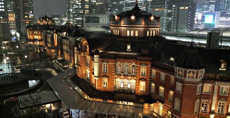 KITTE東京車站