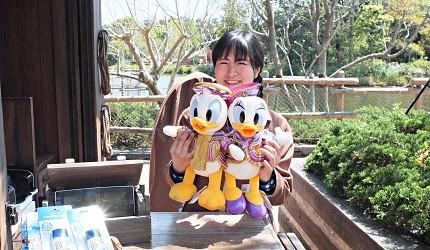 東京迪士尼35週年必買