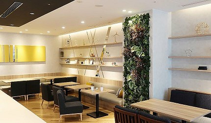 「Hotel Intergate東京京橋」全天候提供免費飲料輕食