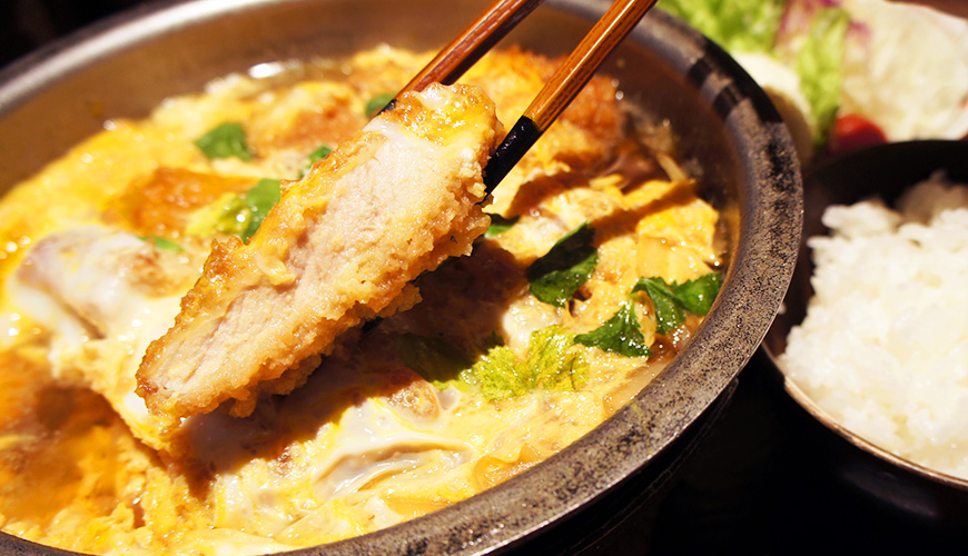 澀谷MARK CITY美食餐廳推薦和幸豬排