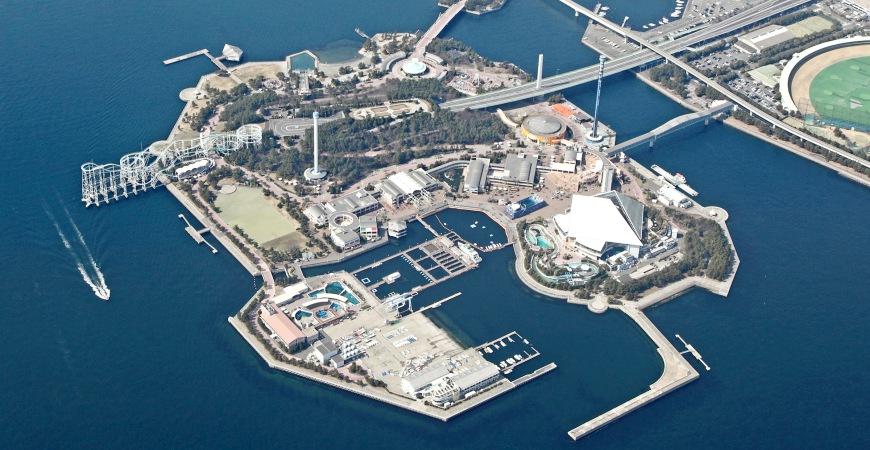 東京出發不用一小時!橫濱八景島樂園水族館、遊樂園門票限時優惠中