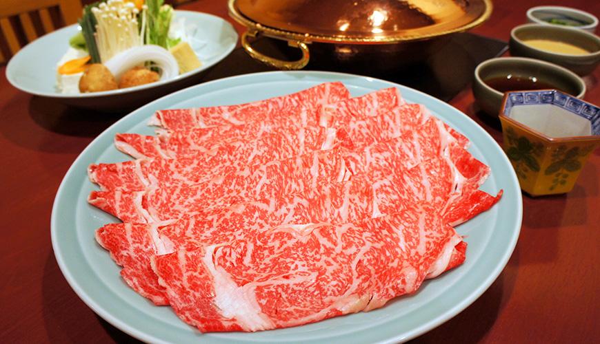 涮涮鍋、壽喜燒吃到飽名店推薦!到「しゃぶ禪」盡情品嚐日本國產牛或黑毛和牛吧!