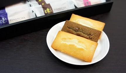 淺草山藥懷石老店「Mugitoro」推出的甜點