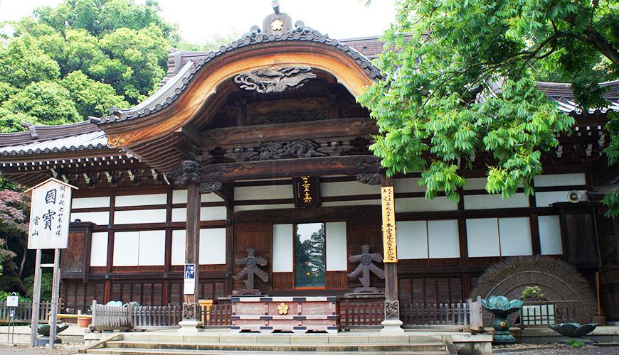日本在地導遊帶路!來場東京「深大寺、井之頭恩賜公園、吉祥寺」散步之旅吧