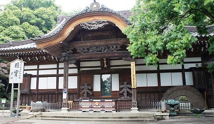 日本在地導遊帶路東京深大寺散步
