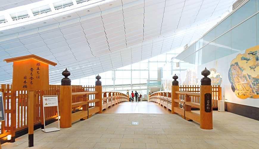 機場裡有個江戶城?羽田機場「江戶小路」美食、雜貨完全攻略