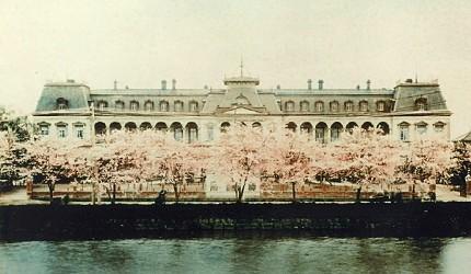 初代帝國飯店接待過許多貴賓