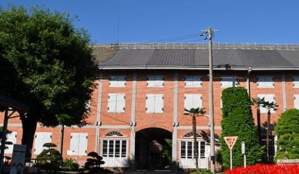 「富岡製絲廠」是當時世界上最大的紡織廠