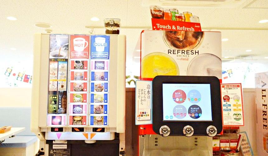 1,512日圓起的吃到飽燒肉店「Stamina太郎NEXT」上野阿美橫丁店自助喝到飽