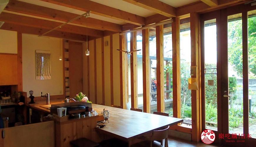 东京府中市分倍河原咖啡厅「森林咖啡」森のカフェ
