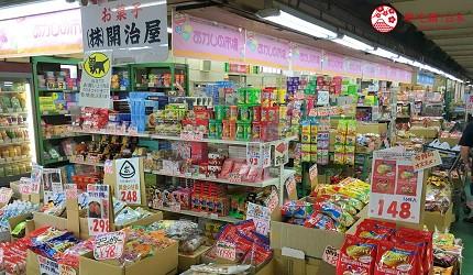 东京近郊景点推荐府中市大东京综合卸卖中心开治屋杂货