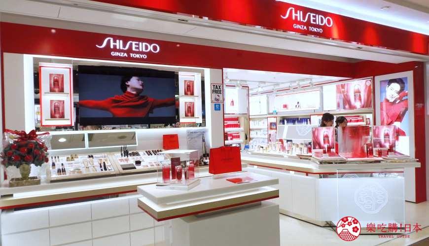 東京藥妝購物推薦erume de beaute Ⅱ銀座店