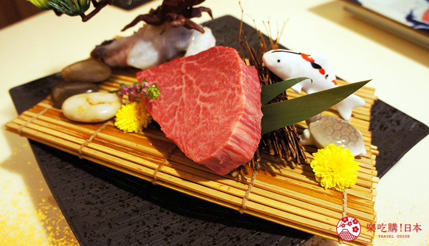入口即化的極品A5和牛!東京頂級和牛燒肉首選「肉の匠 將泰庵」新日本橋店