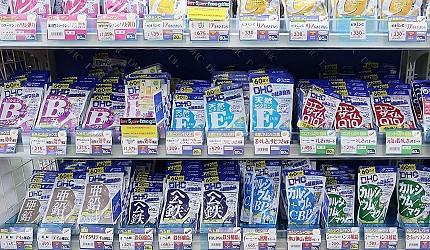 東京購物推薦上野多慶屋藥妝化妝品便宜