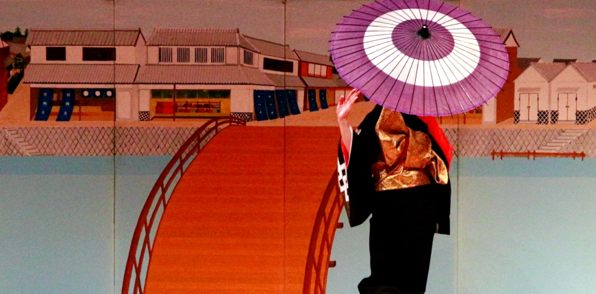 上演一场又一场的梦想故事:献给舞台剧迷们的「东京剧场地图」
