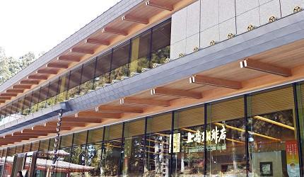 日光東照宮寶物館