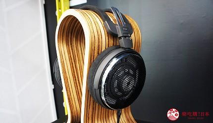 東京中野必去耳機店「FUJIYA AVIC」的推薦耳機AUDIO-TECHNICA ATH-ADX5000(日本製)