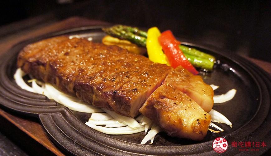 東京和牛排隊名店推薦!到銀座「牛庵」享受極品神戶牛排、黑毛和牛