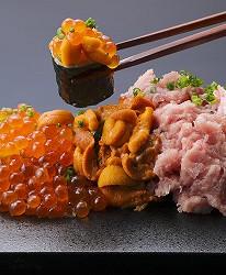 東京壽司推薦板前壽司菜單こぼレインボー寿司