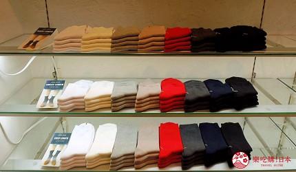 時尚配件靴下屋襪子