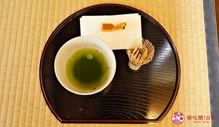 東京柴又老街推薦必去日本庭園「山本亭」的茶道體驗
