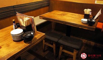 東京居酒屋推薦「KUSHIYAKI 我楽多酒場」新宿店