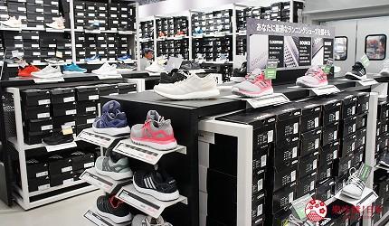 東京近郊outlet輕井澤王子購物廣場adidas