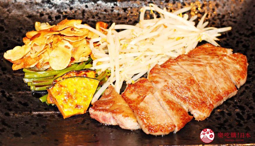 東京新宿享用A5黑毛和牛!現場料理鐵板燒的40年老店「新宿 PANDORA」