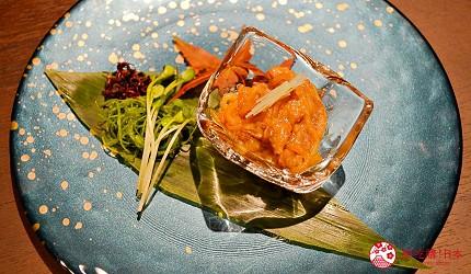東京高級和牛涮涮鍋推薦:新宿歌舞伎町「牛龍」神戶牛特選涮涮鍋套餐的「土手煮」