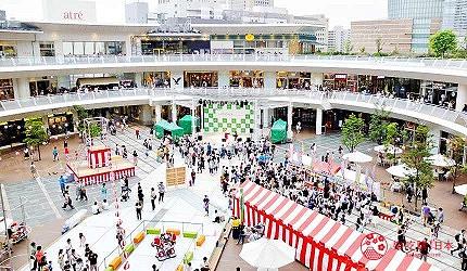 羽田機場週邊景點推薦