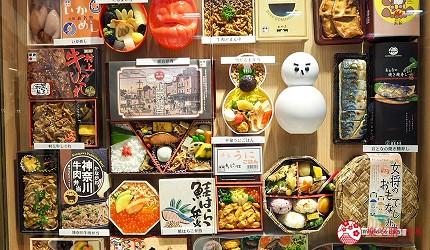 東京車站東京交通東京自由行東京自助東京車站一番街必吃美食必買拉麵小路鐵路便當駅弁屋祭