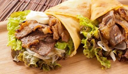 1,512日圓起的吃到飽燒肉店「Stamina太郎NEXT」可麗餅No.1推薦燒肉可麗餅