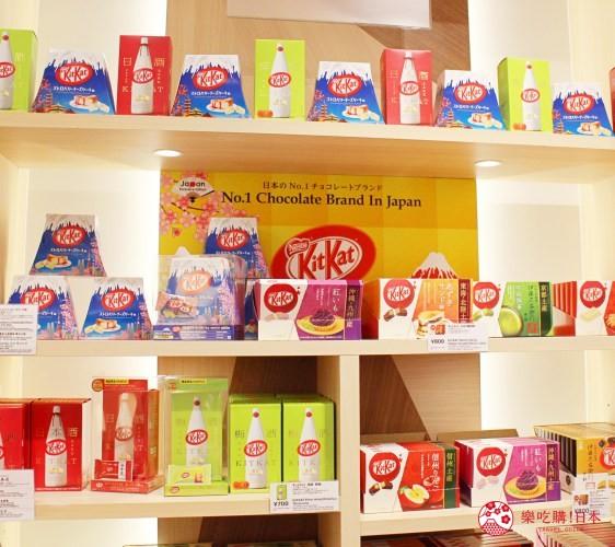 東京樂天免稅店東急廣場銀座免稅專區零食伴手禮