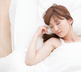 日本藥妝買ASTALIFT(艾詩緹)健康食品推薦「舒爾眠」睡眠形象照片