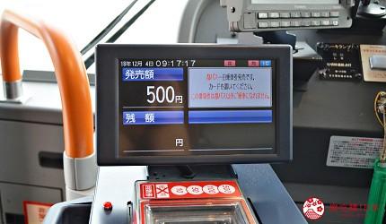 東京都營巴士公車價格