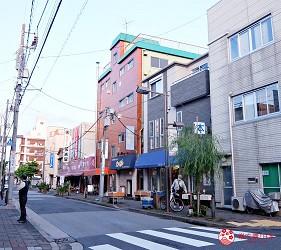 東京自由行景點下町澄清白河藍瓶咖啡blue bottle